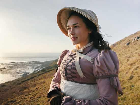 Sanditon review: Jane Austen meets Love Island in this sexed up, cringe-worthy adaptation of her last, unfinished novel