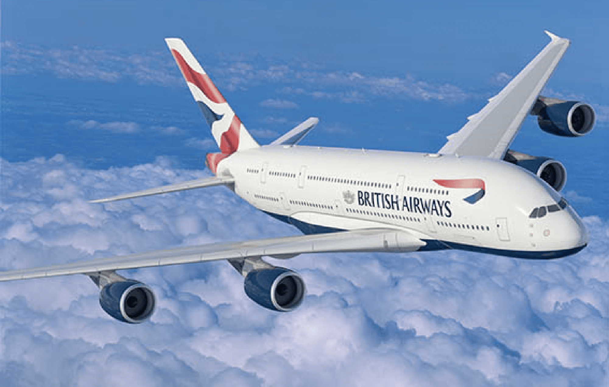 British Airways: Seven things that define the UK national carrier on its 100th anniversary