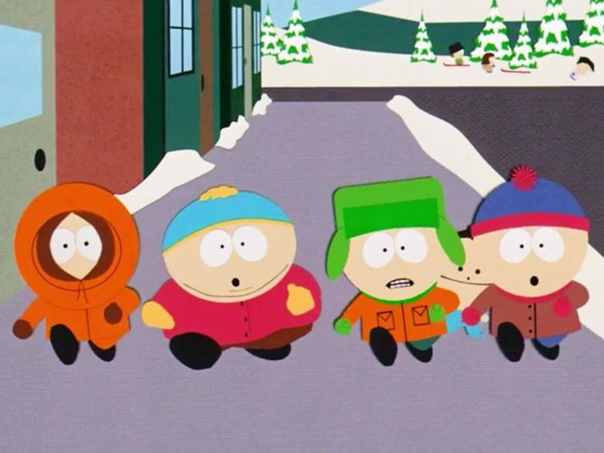 The South Park Movie At 20 The Censorship Satire Hollywood Thought Was Doomed From The Start The Independent The Independent
