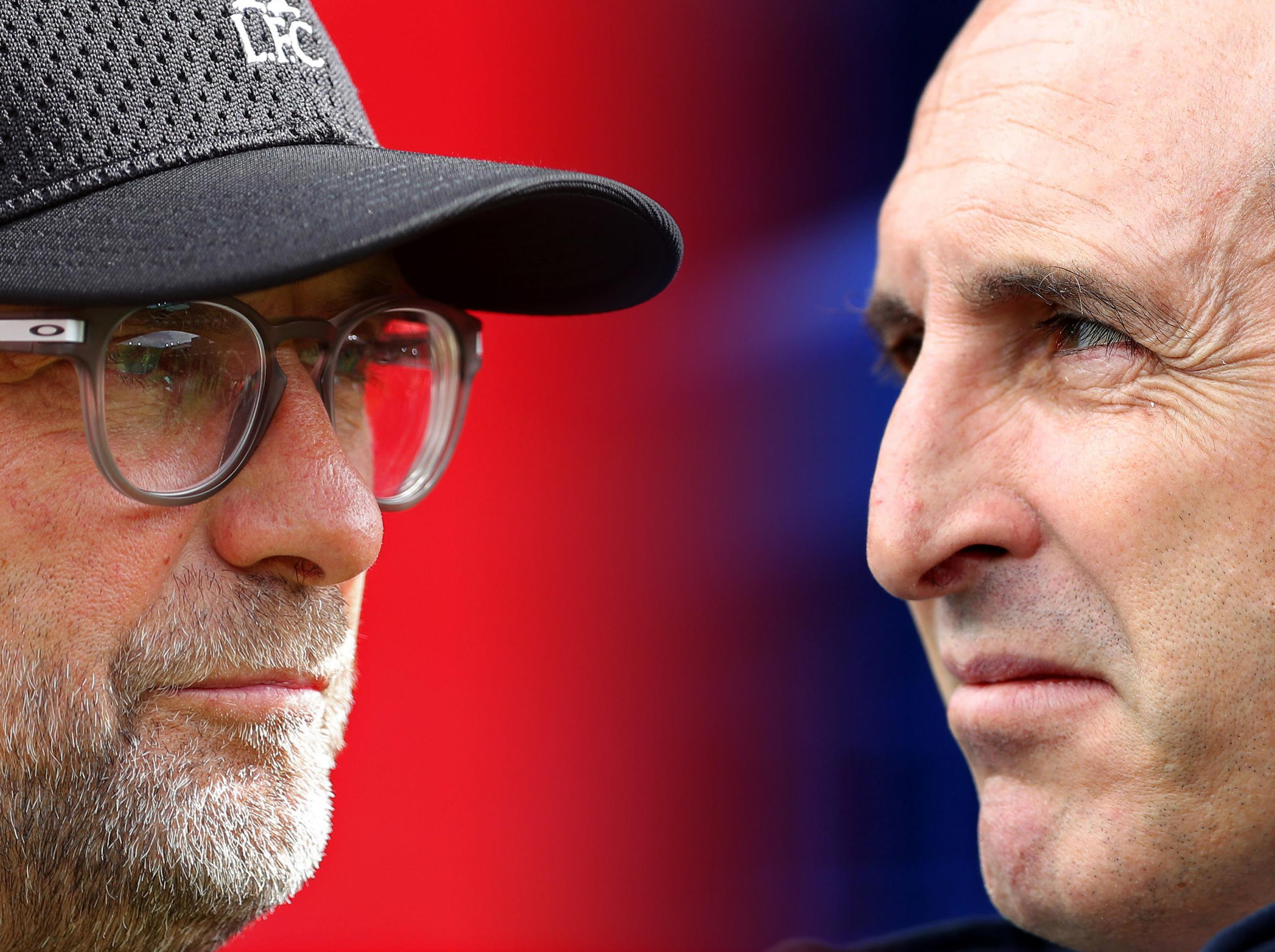 Liverpool vs Arsenal predicted line-ups: Team news and injury latest ahead of Premier League clash