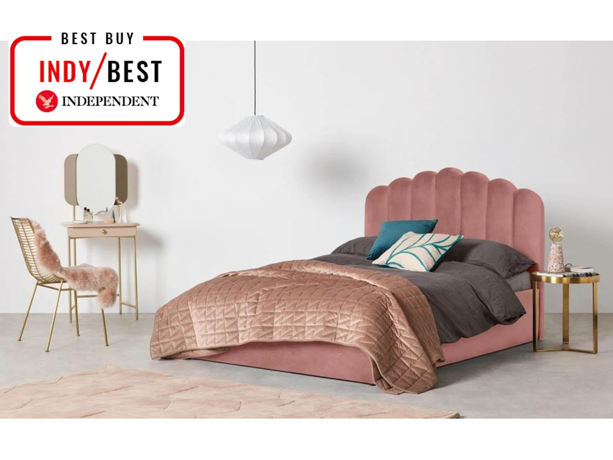 Miraculous Best Storage Beds That Are Comfy And Practical Pabps2019 Chair Design Images Pabps2019Com