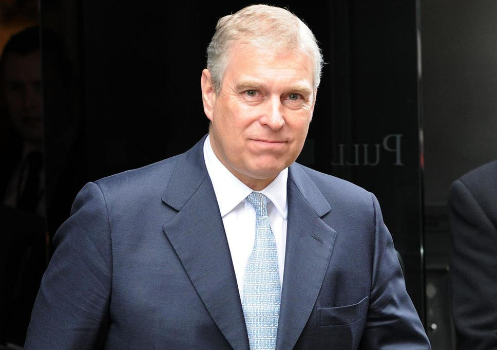 Prince Andrew Who Is The Royal Who Are His Children And Where Is He In Line To The Throne