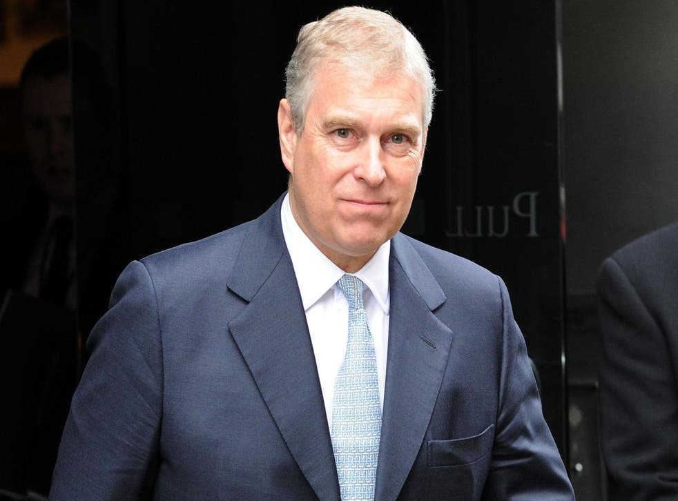 Prince Andrew Who Is The Royal Who Are His Children And Where Is He In Line To The Throne The Independent
