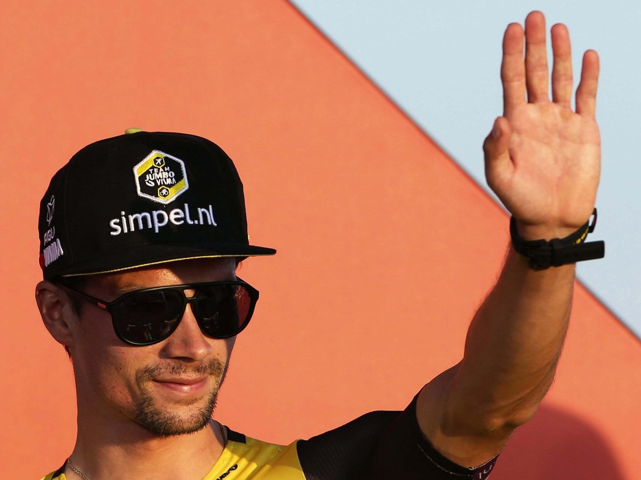 Vuelta a Espana 2019 preview: Race favourite Primoz Roglic can lay marker in Jumbo Visma's rivalry with Ineos