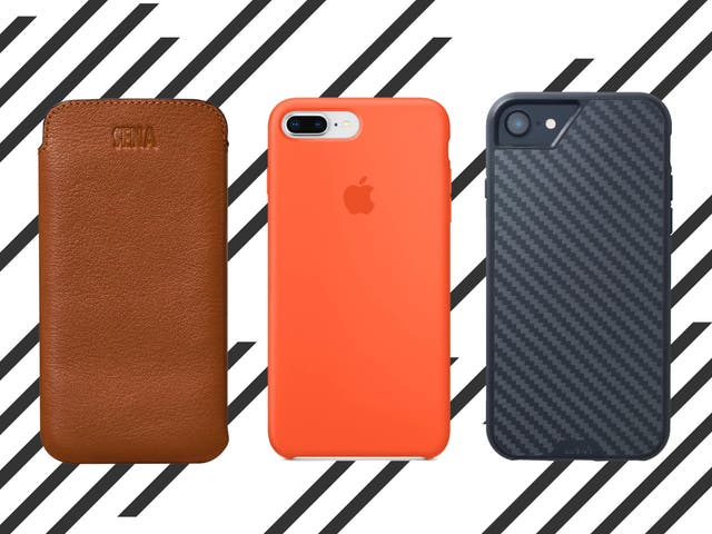 Sleek user-friendly cases that will keep your phone looking good for longer