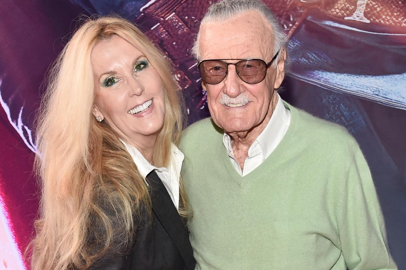 Spider-Man: Stan Lee's daughter says 'no one could have