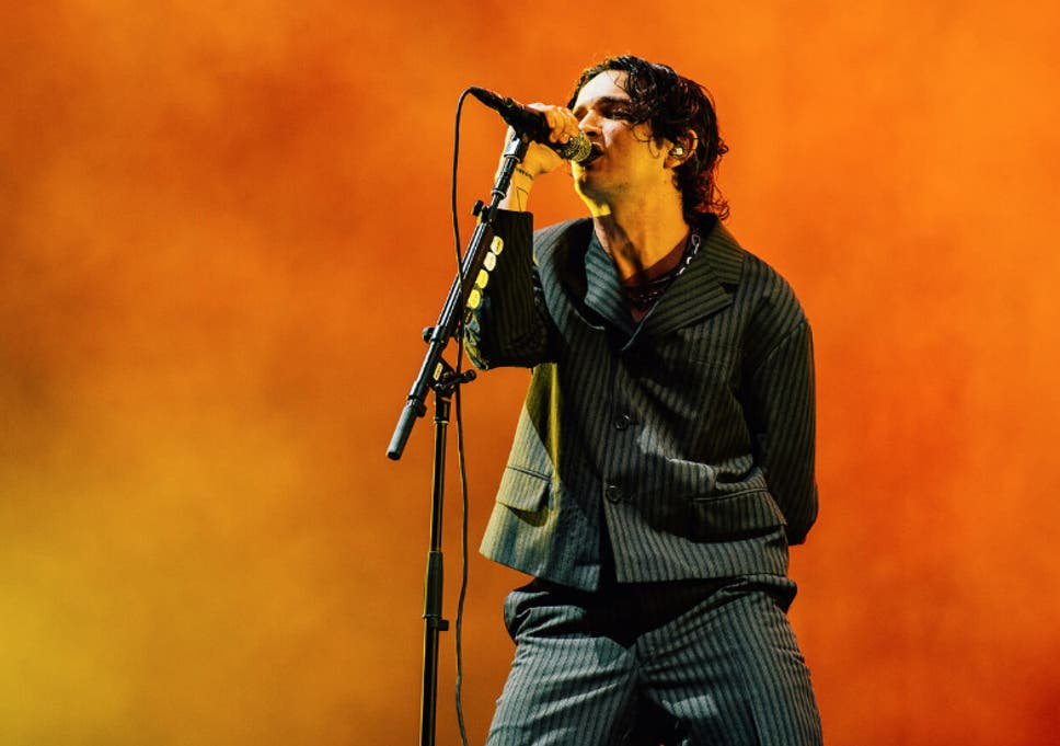 The 1975, Reading Festival review: Anger, sincerity and
