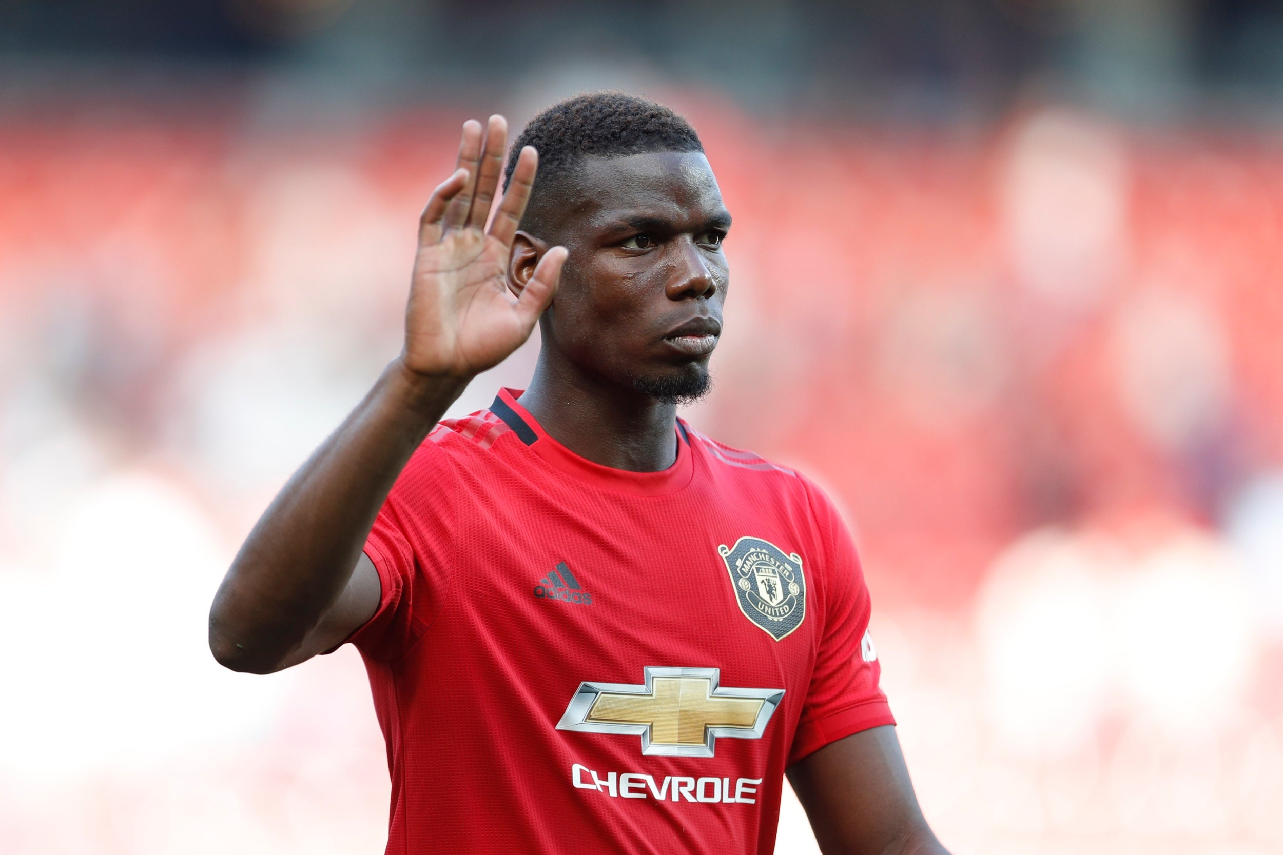 Manchester United vs FC Astana: Paul Pogba departure wouldn't be a 'big loss', says Paul Scholes