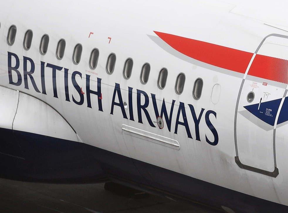 British Airways has warned of job losses due to the coronavirus outbreak