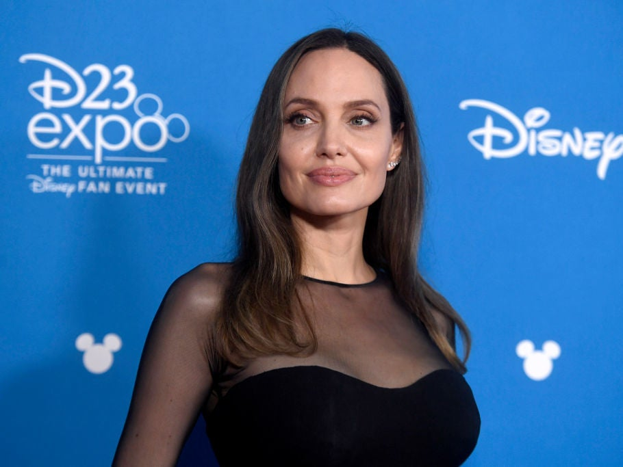 Angelina Jolie had 'no idea' Kit Harington had joined Eternals cast