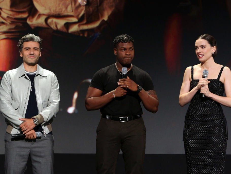 Marvel, Mandalorians and Muppets: Here's everything that happened at this year's D23 convention