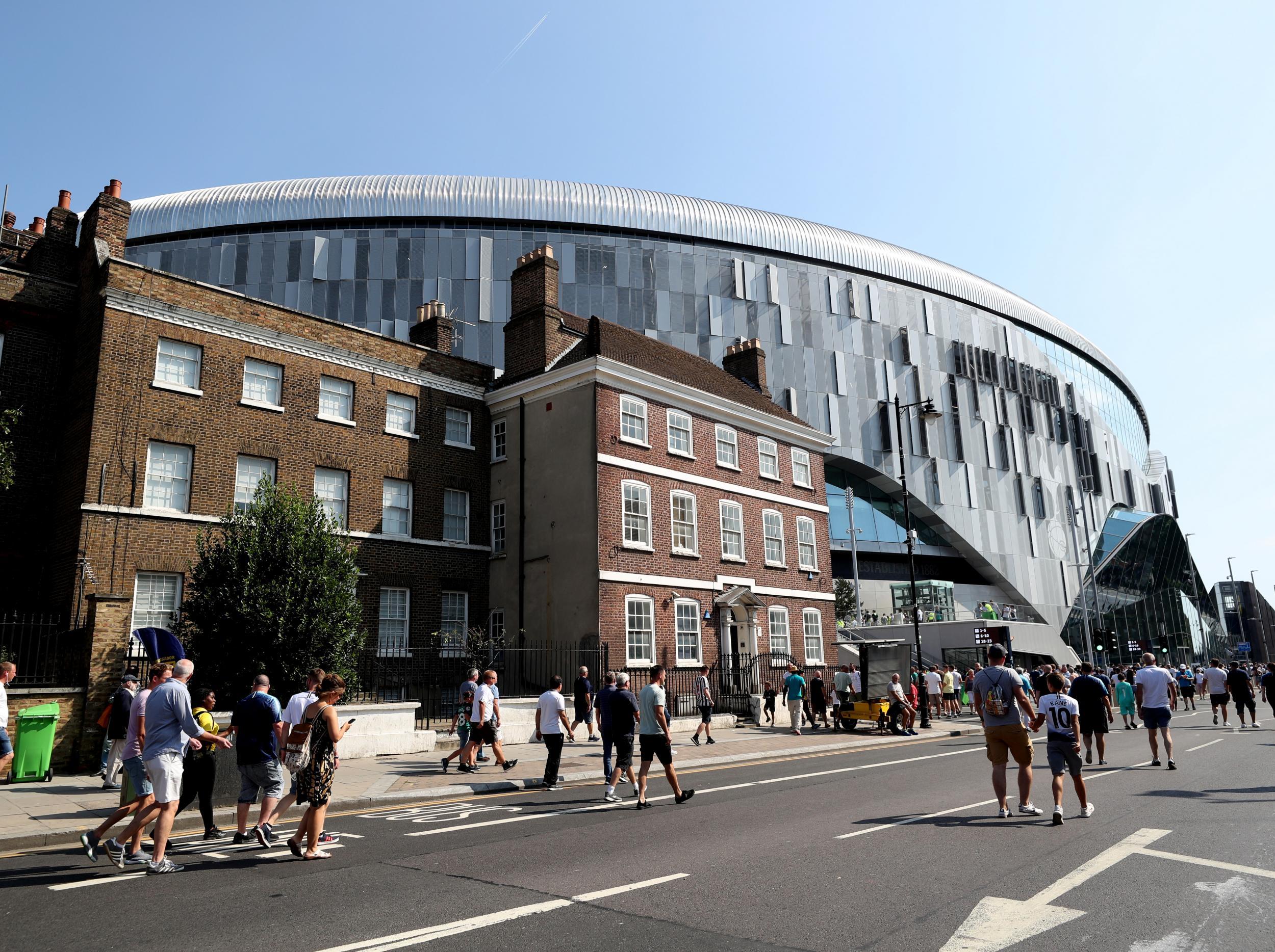 Tottenham vs Newcastle LIVE: Stream, TV channel, how to