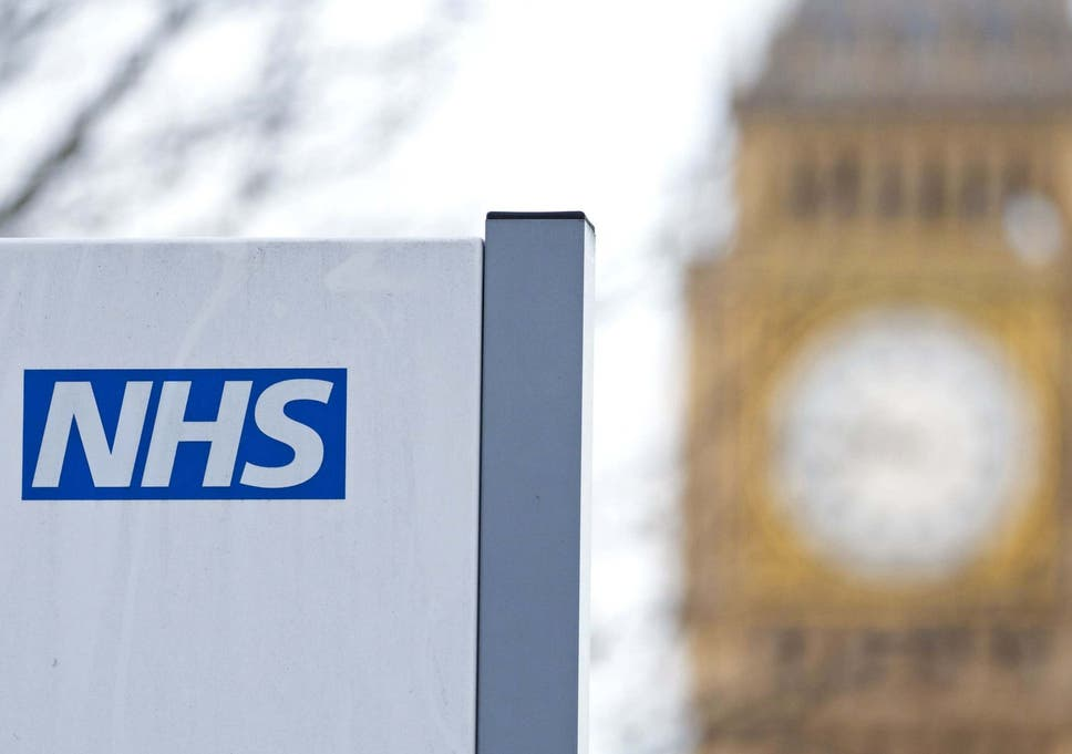 More than 120,000 NHS patients kept on 'hidden waiting lists