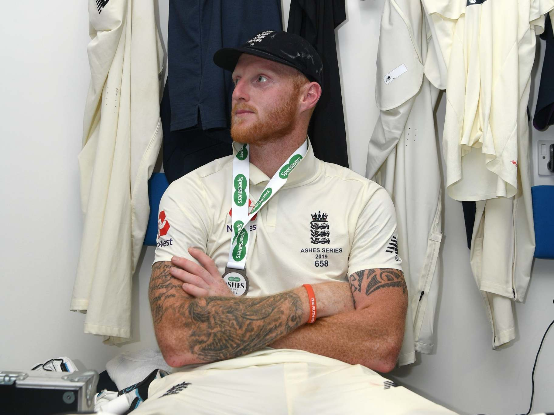 Ben Stokes condemns The Sun over 'despicable, immoral and heartless' story about his family tragedy