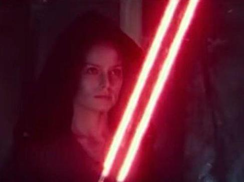 Star Wars theory predicts Dark Side Rey will be saviour of the galaxy