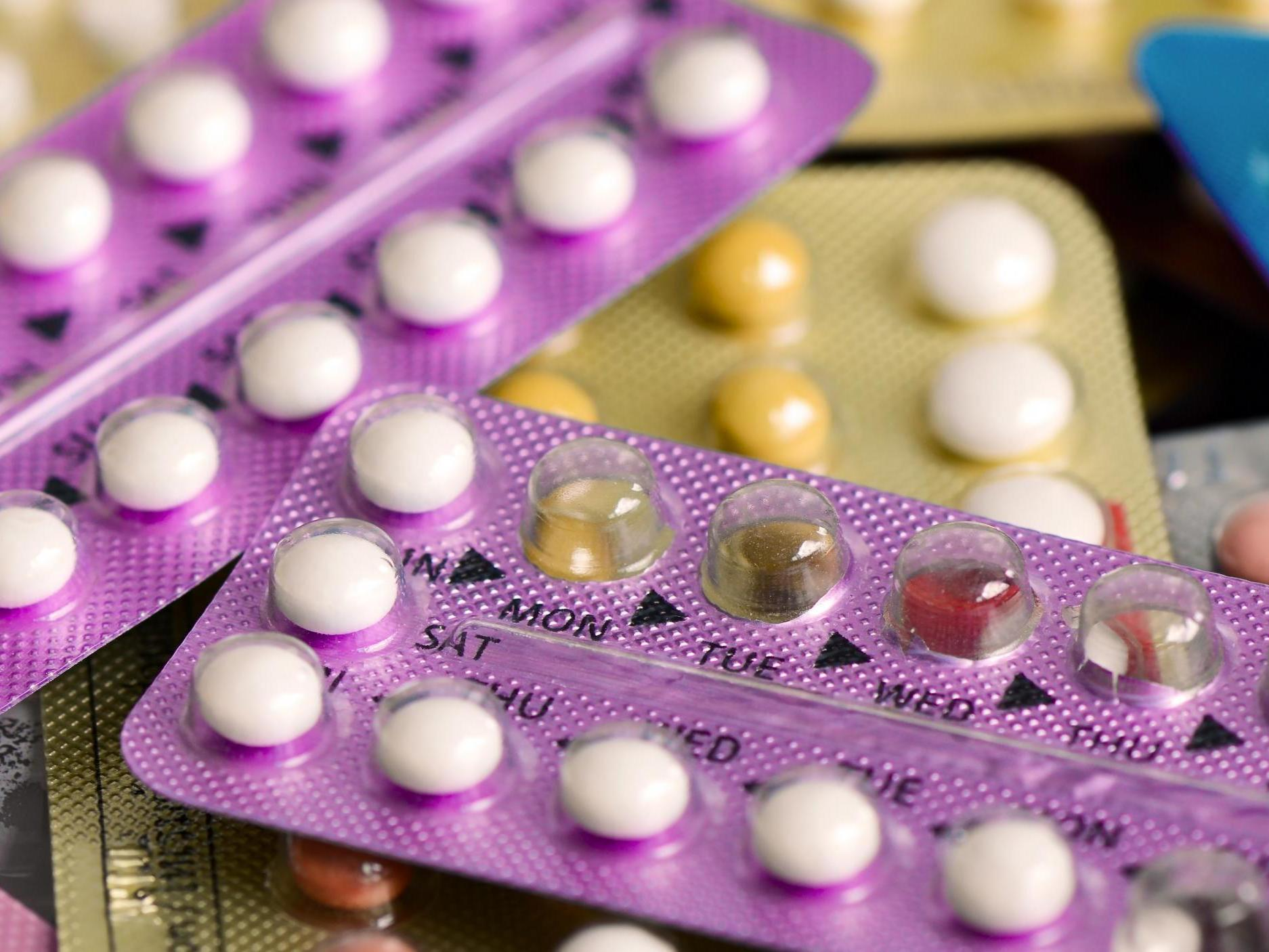 Birth Control Latest News Breaking Stories And Comment