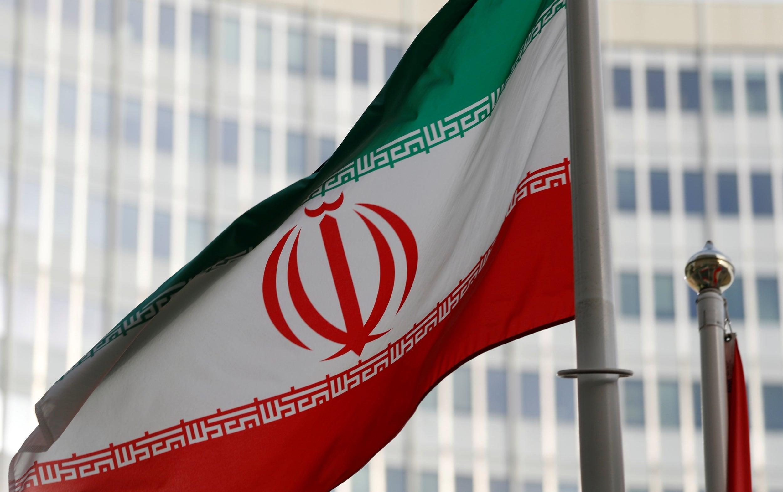 Anoosheh Ashoori: Iran jails British national for 10 years on spying charges