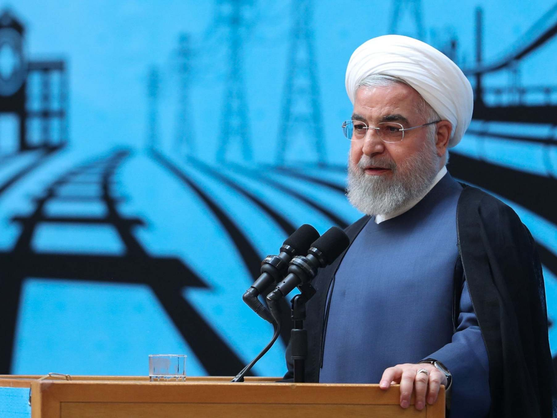 Iran - latest news, breaking stories and comment - The