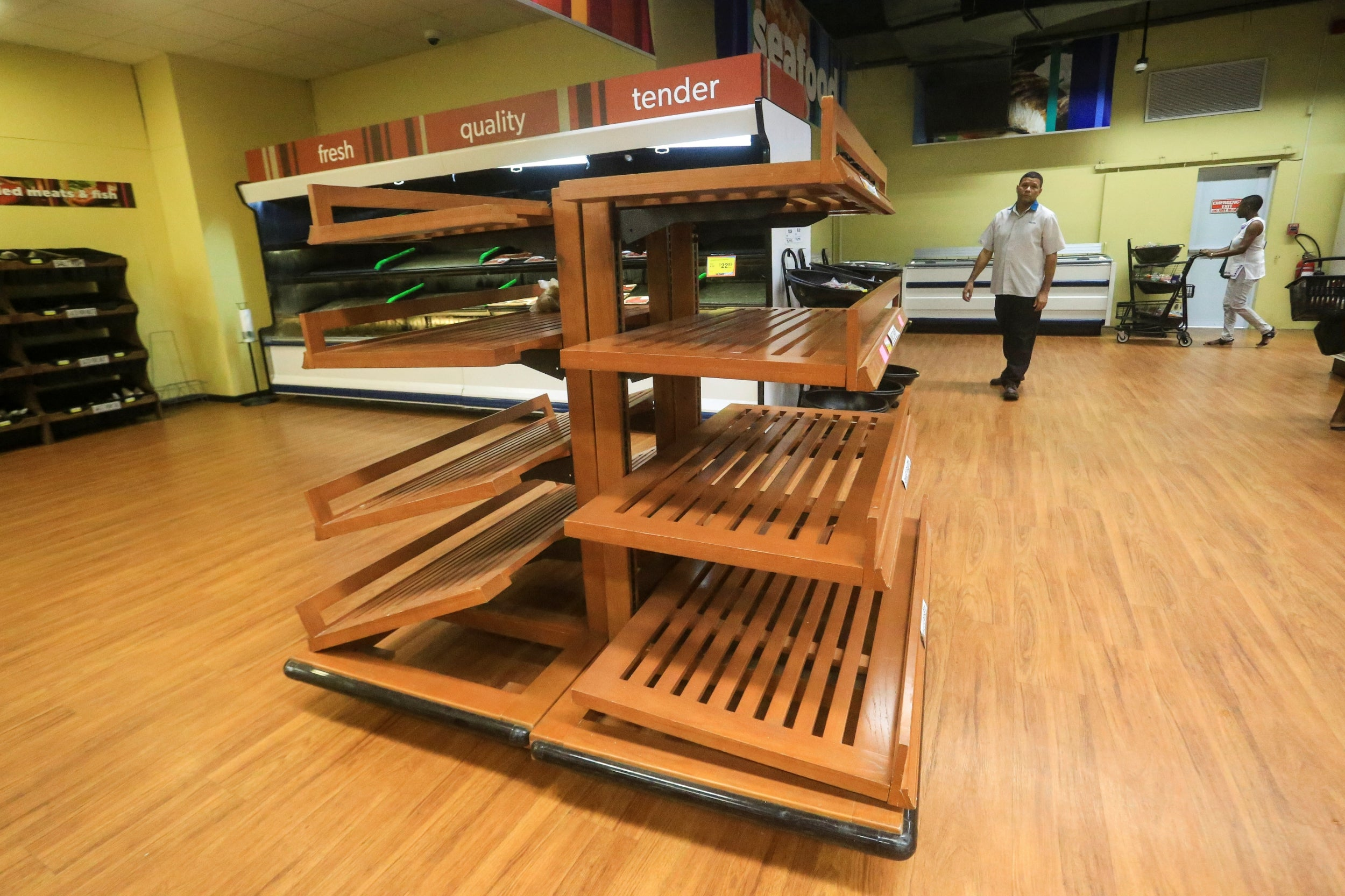 Hurricane Dorian travel advice: Is it safe to visit Florida