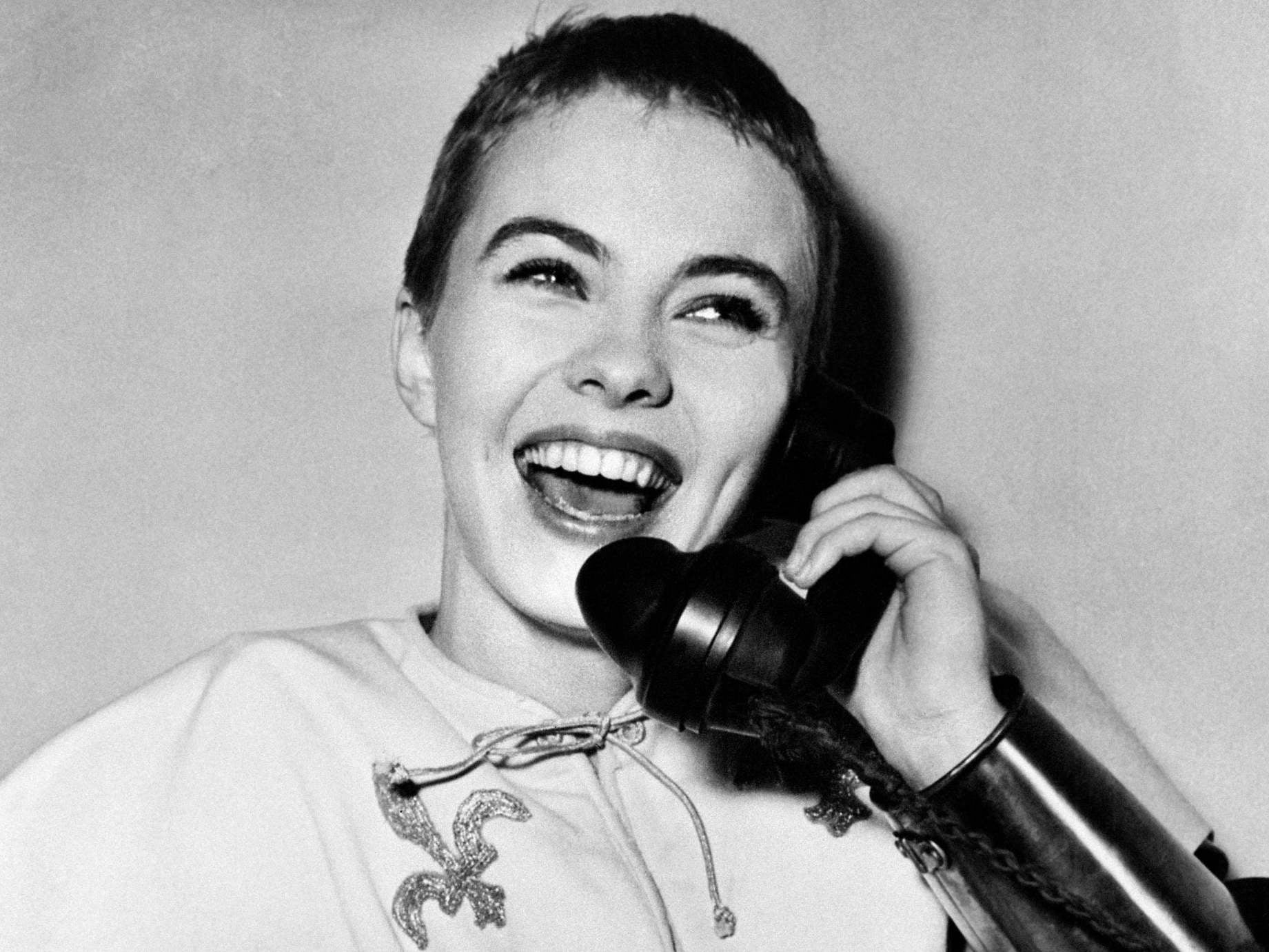How Hollywood star Jean Seberg was destroyed by the FBI
