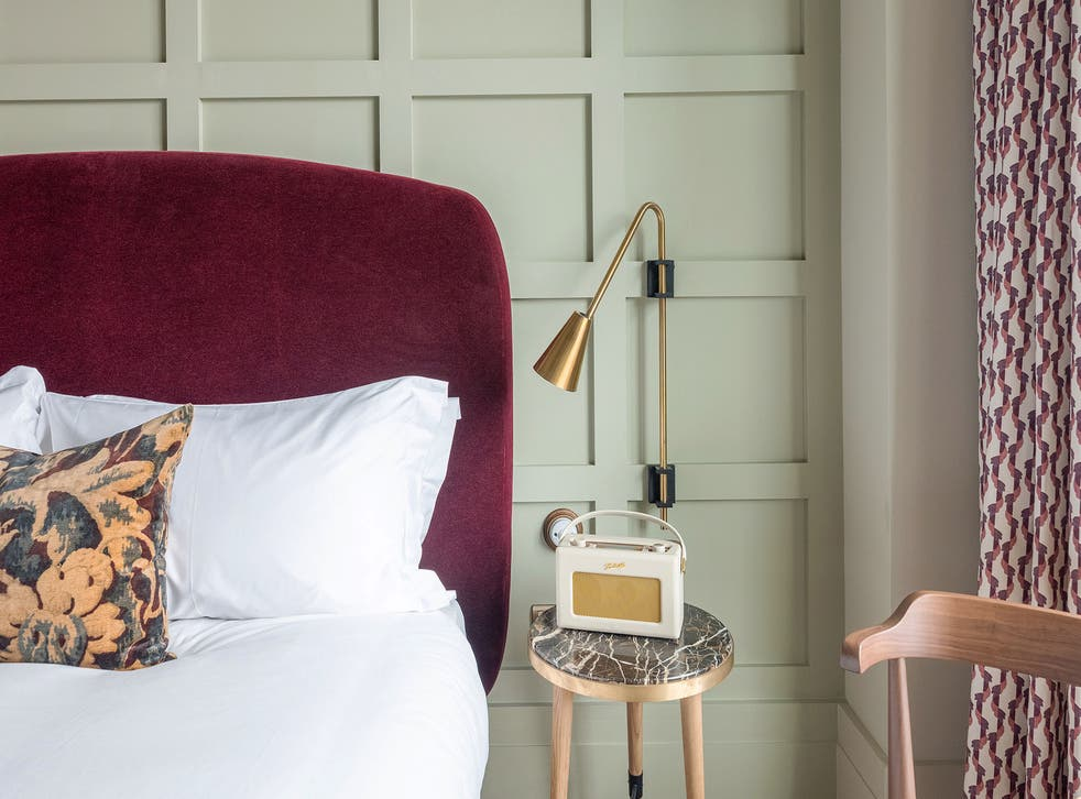 Hoxton Hotels have a new spot in London