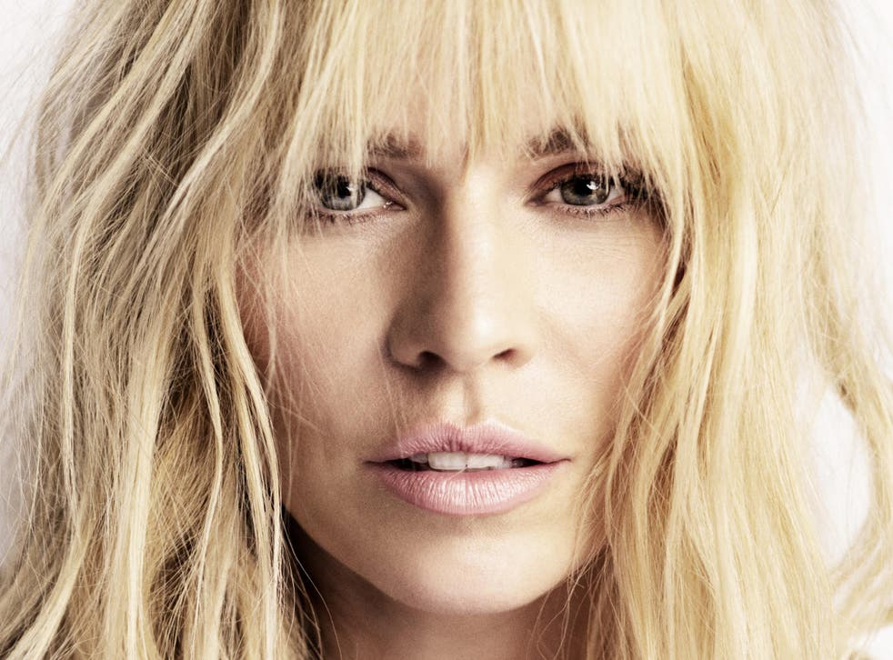 Natasha Bedingfield I M In My Prime Right Now The Independent The Independent