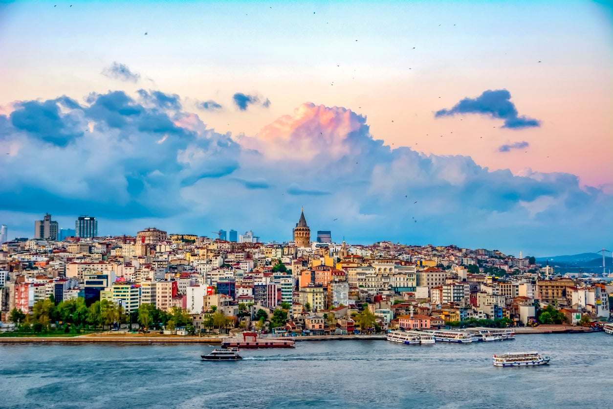 Best last-minute holiday deals for September, from Sicily to Istanbul