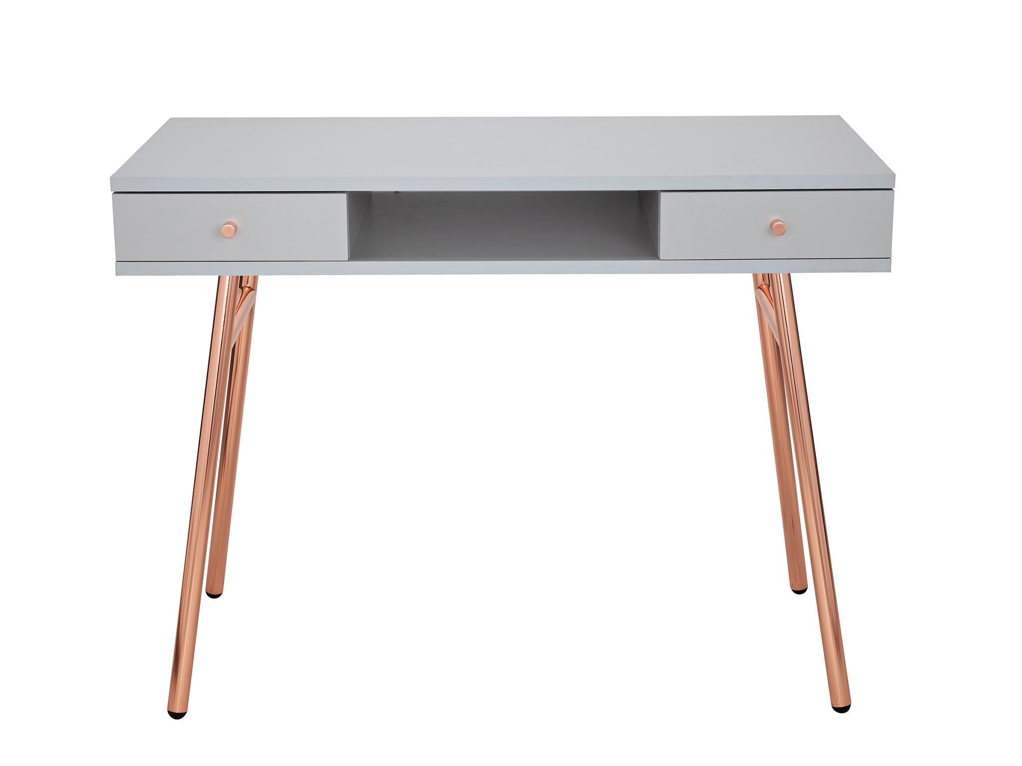 Best Desks That Are Stylish And Functional With Storage Space