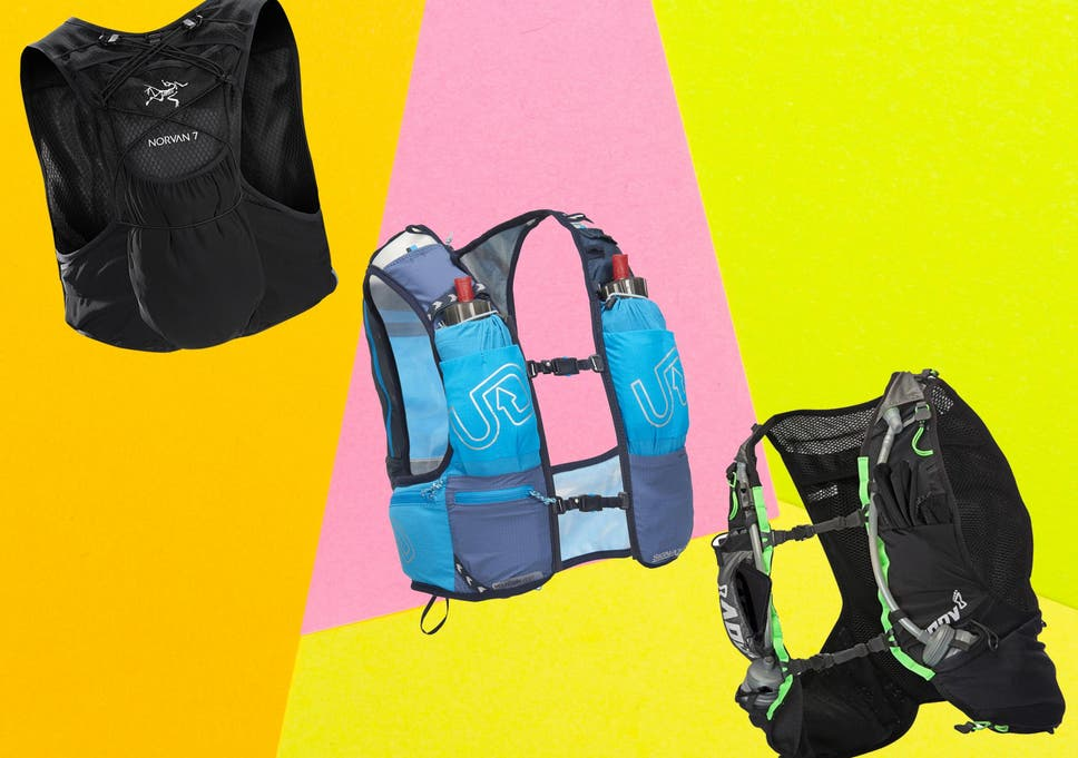 00cbb3dc Best running backpacks for commuting, marathons and short distances