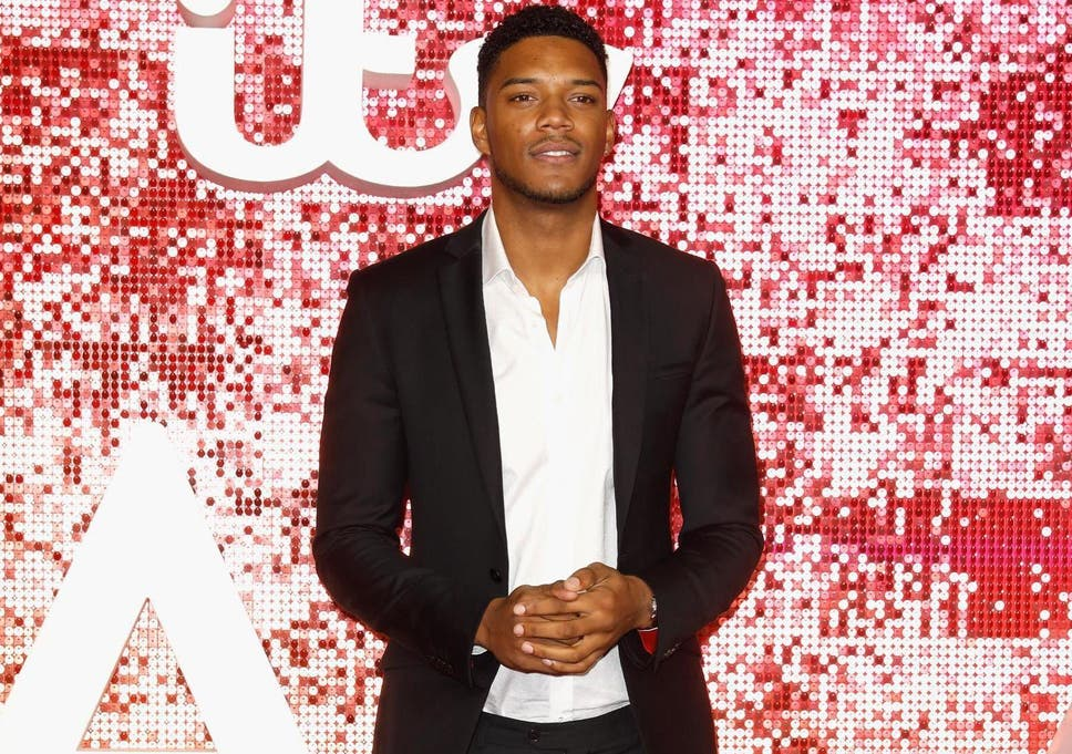 Love Island star Theo Campbell loses sight in one eye after