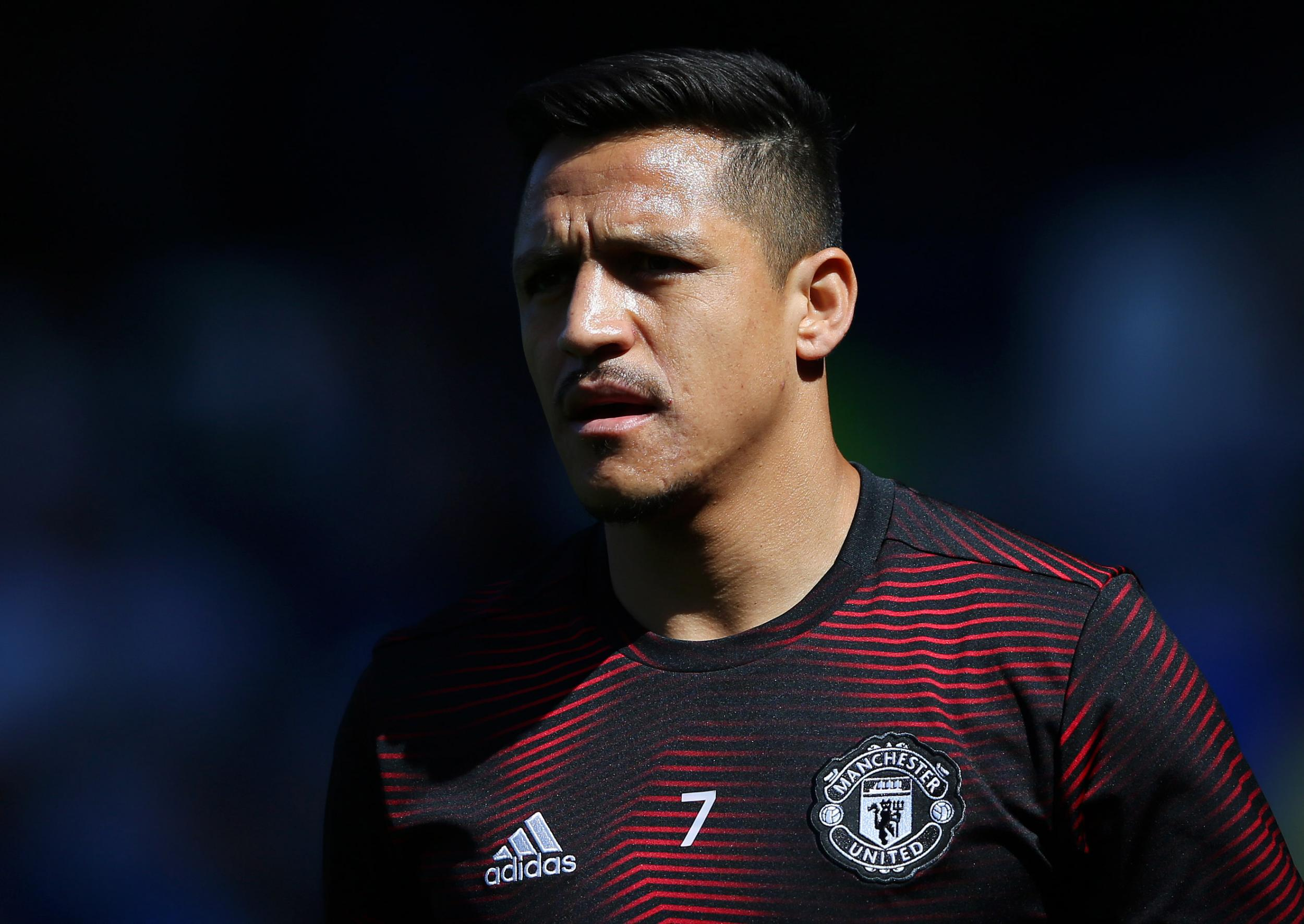 Alexis Sanchez to Inter: Manchester United agree loan deal for highest-paid player