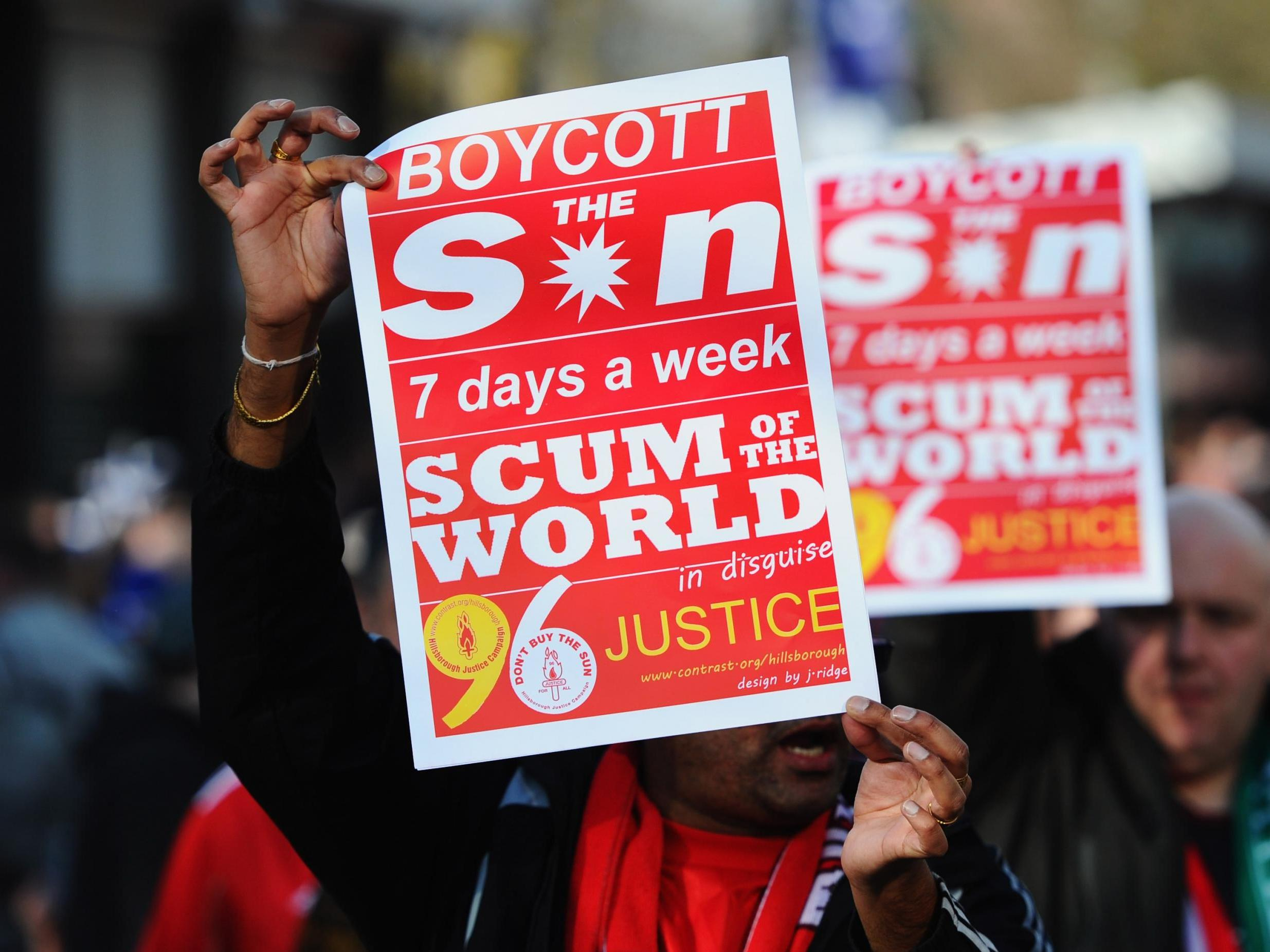 Brexit: Sun boycott helped to cut Euroscepticism in Merseyside, study suggests