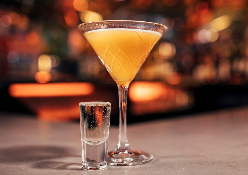 Marks and Spencer to rename Porn Star Martini cocktail