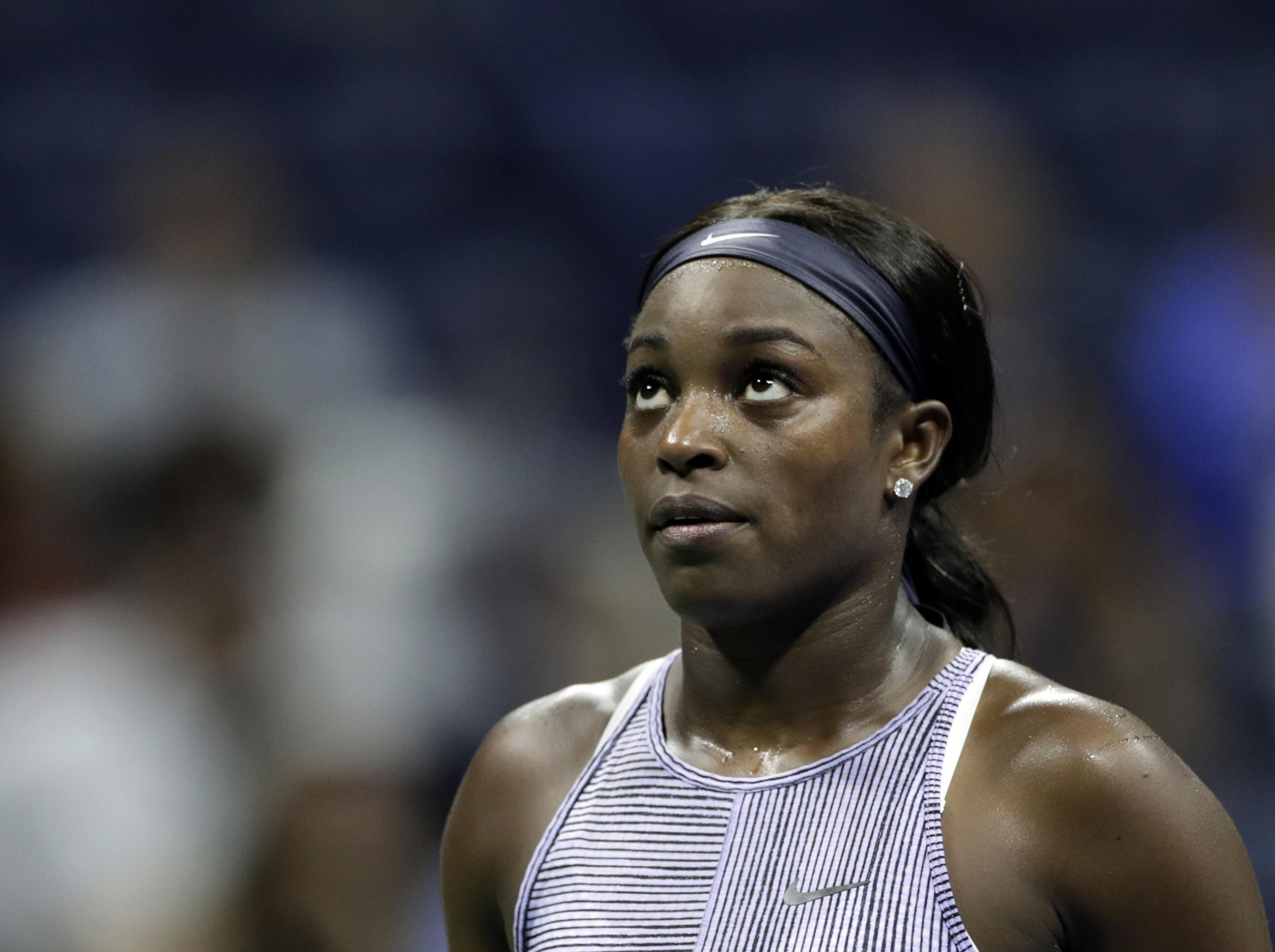 US Open 2019: Former champion Sloane Stephens stunned by Russian qualifier Anna Kalinskaya