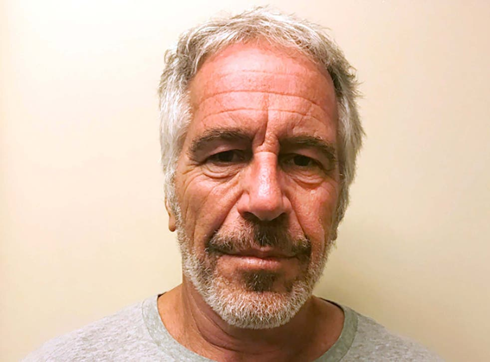 Jeffrey Epstein died in his prison cell on 10 August
