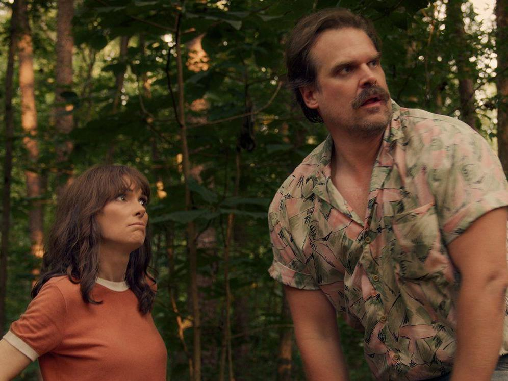 Stranger Things The Actors Who Were Originally Wanted For Hopper