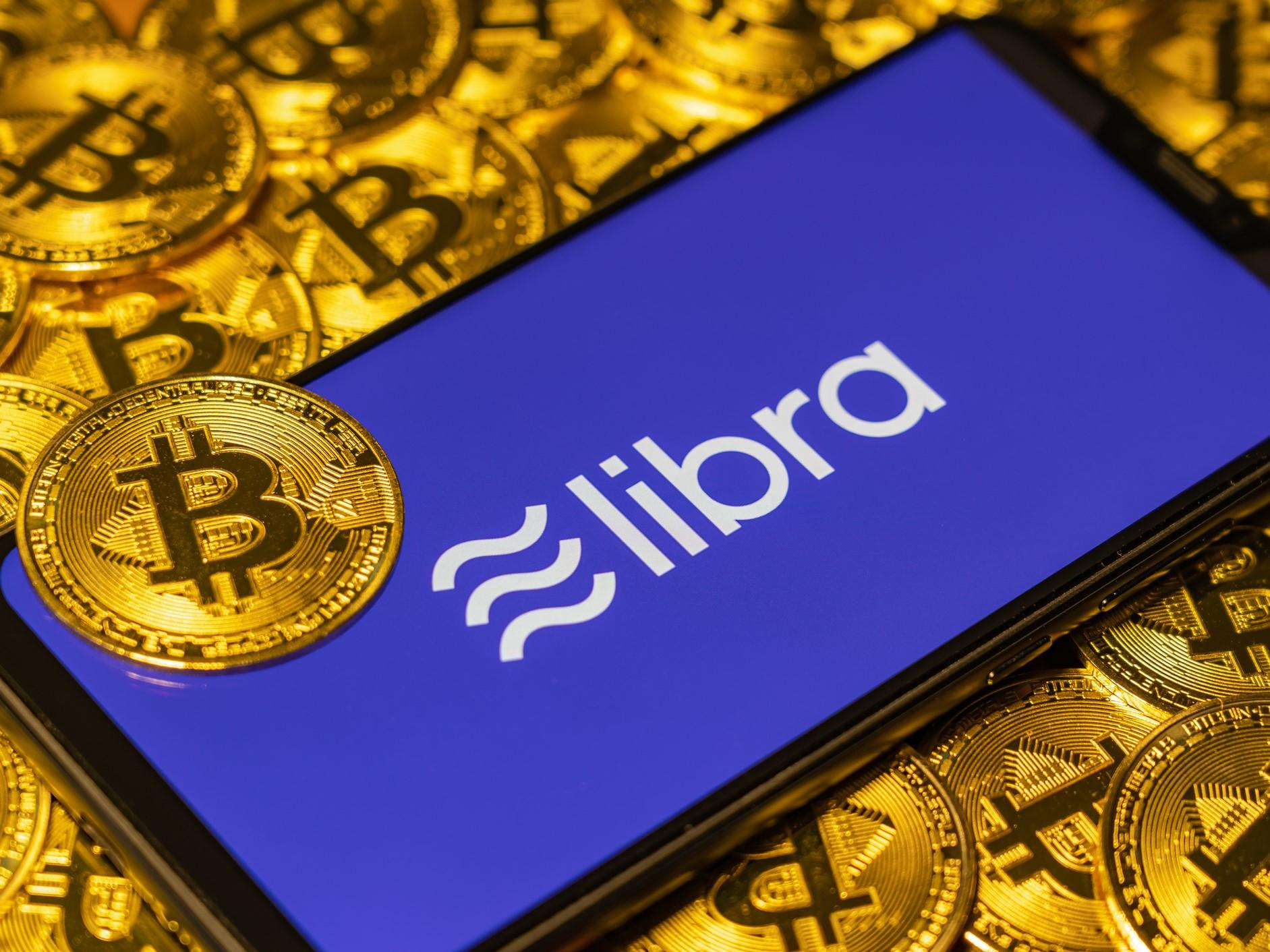 Facebook offers $10,000 to anyone who can hack its Libra cryptocurrency
