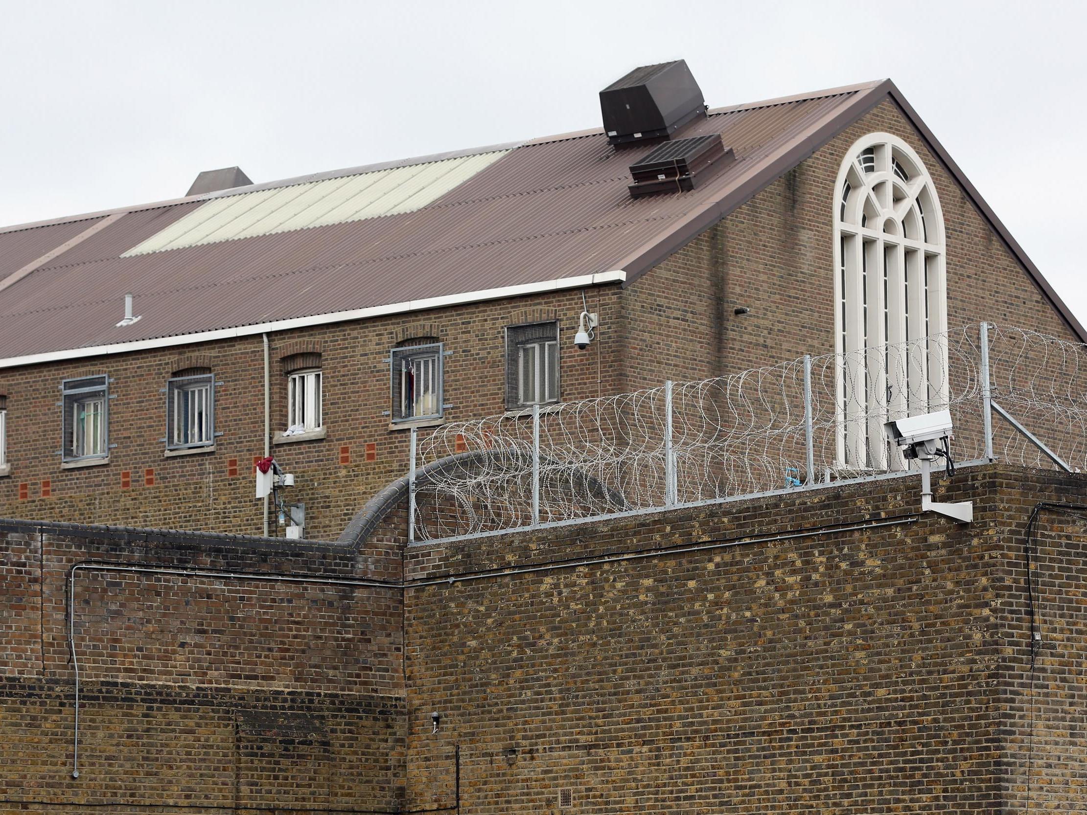 Prisoner suicides surge by 23%, official figures reveal