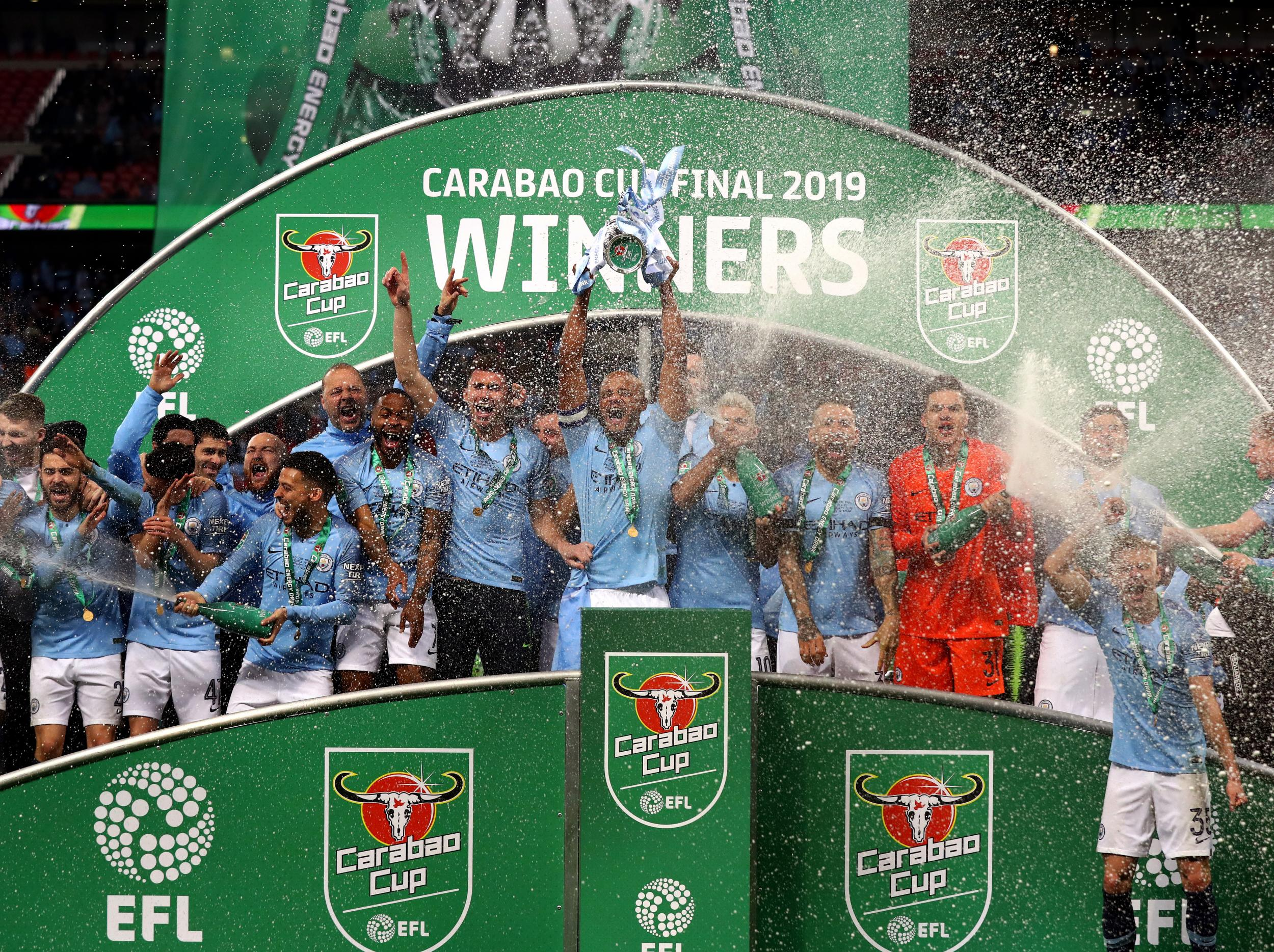 Carabao Cup third round draw: When is it, where can I watch and what are the numbers for each team?