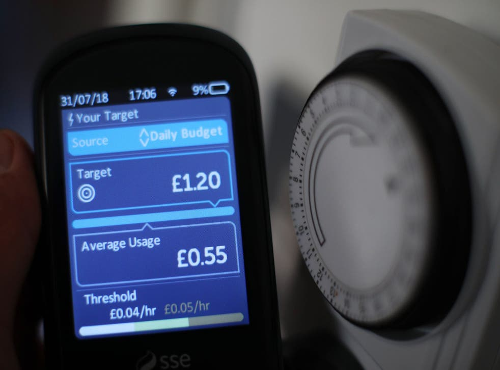 Just over two-thirds of homes will have a smart meter by the deadline, Energy UK says