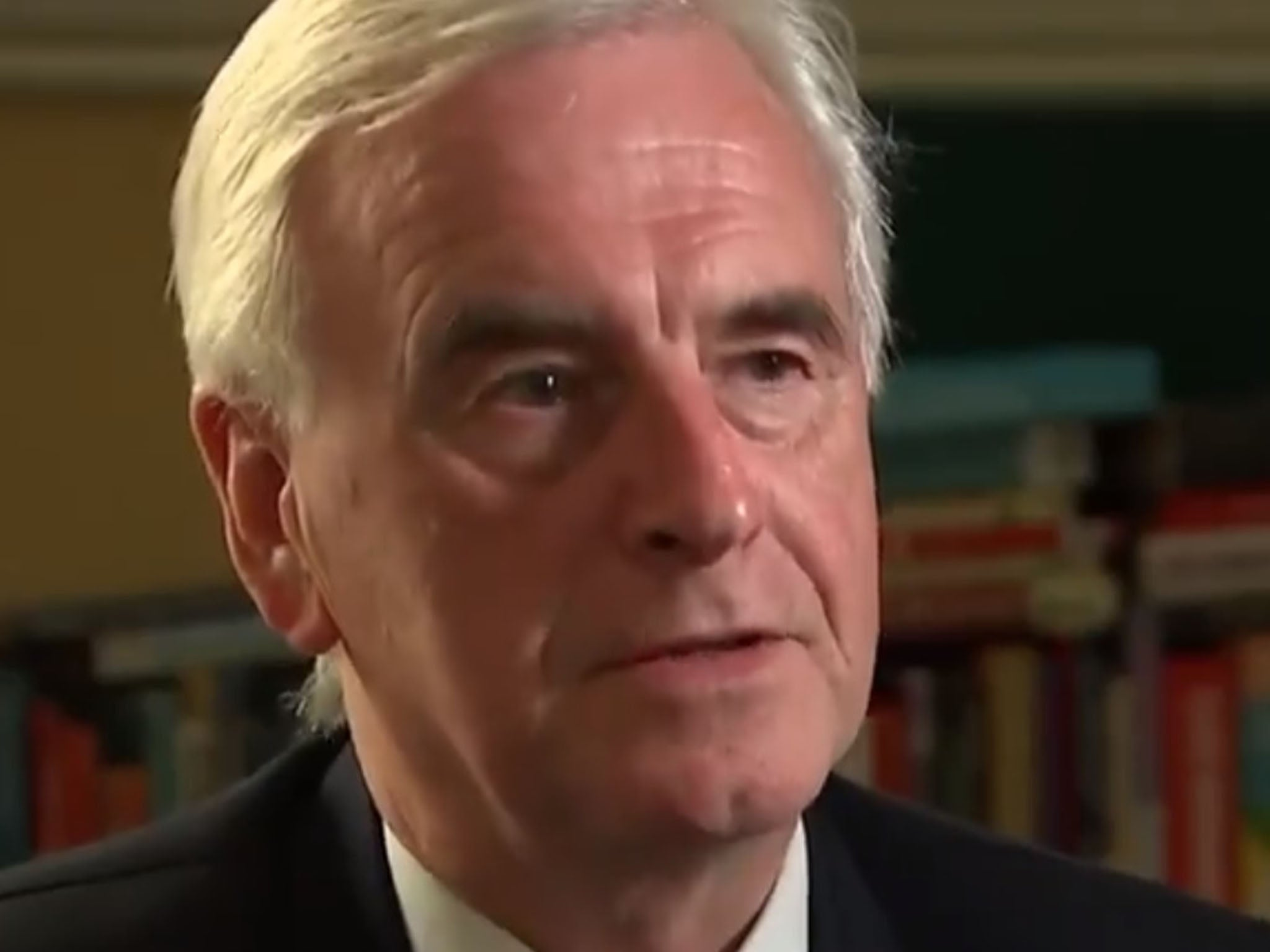 Brexit: Timetable to prevent no deal is 'incredibly tight', John McDonnell warns