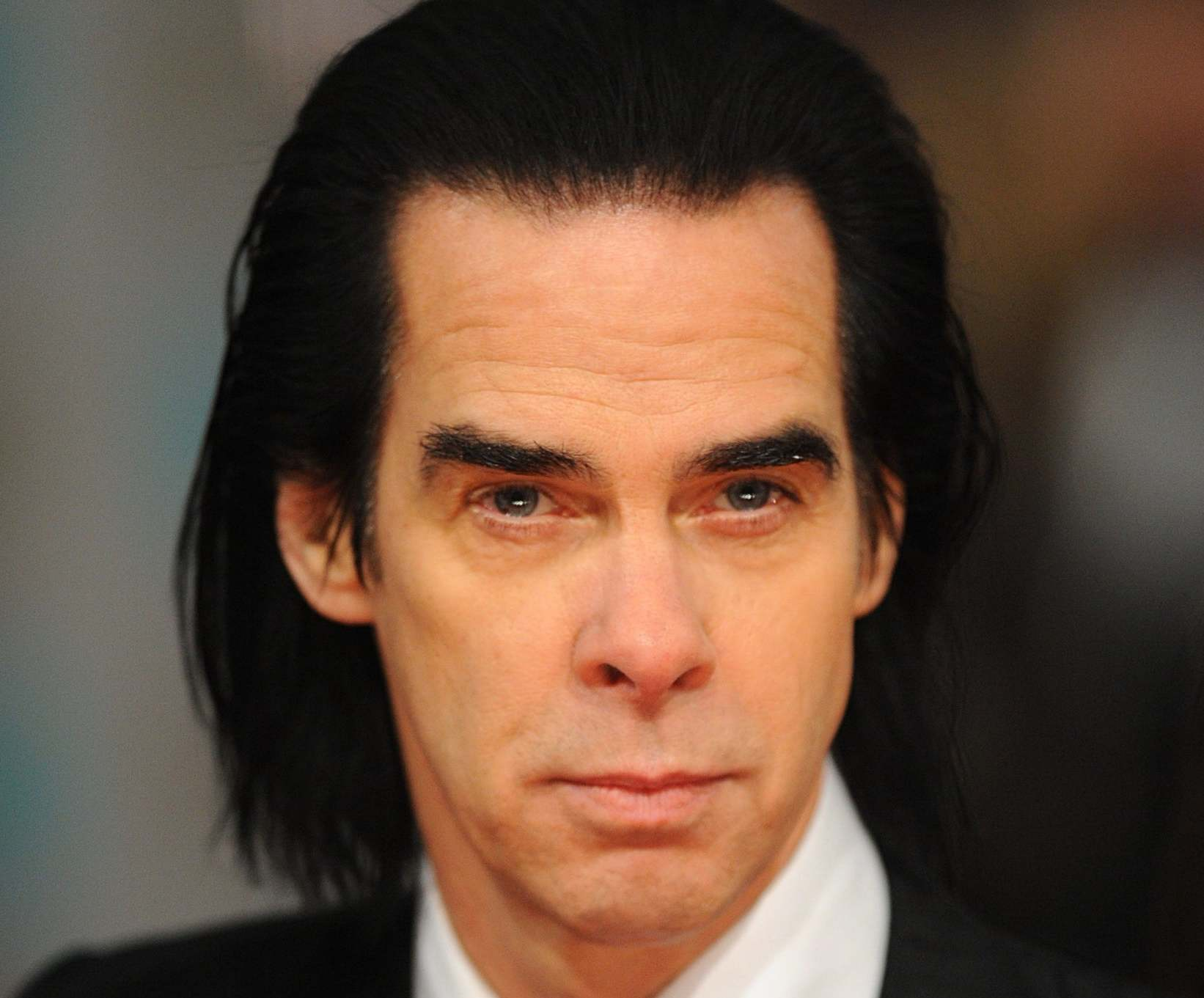 Nick Cave recalls shock at being dumped by PJ Harvey: 'I almost dropped my syringe'