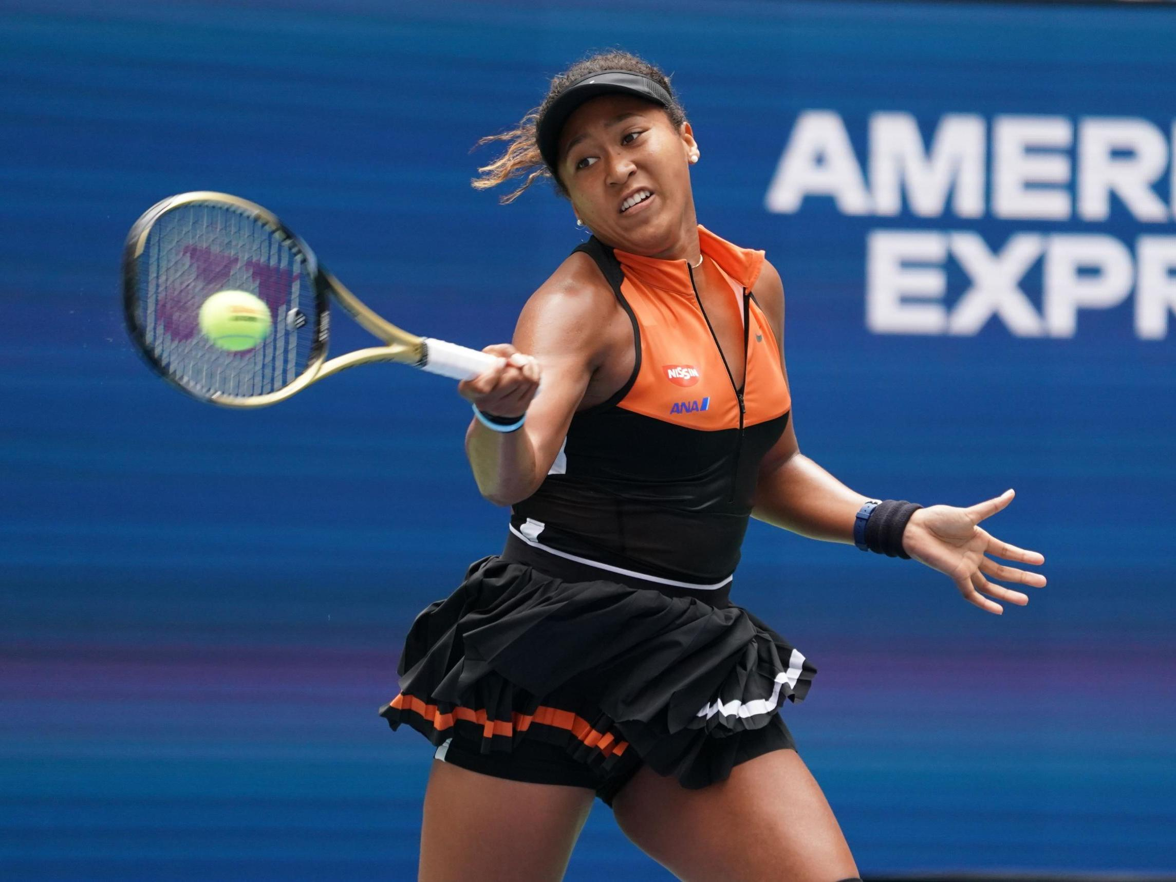 US Open – Thursday order of play: Rafael Nadal, Naomi Osaka and Cori Gauff all in action on day four