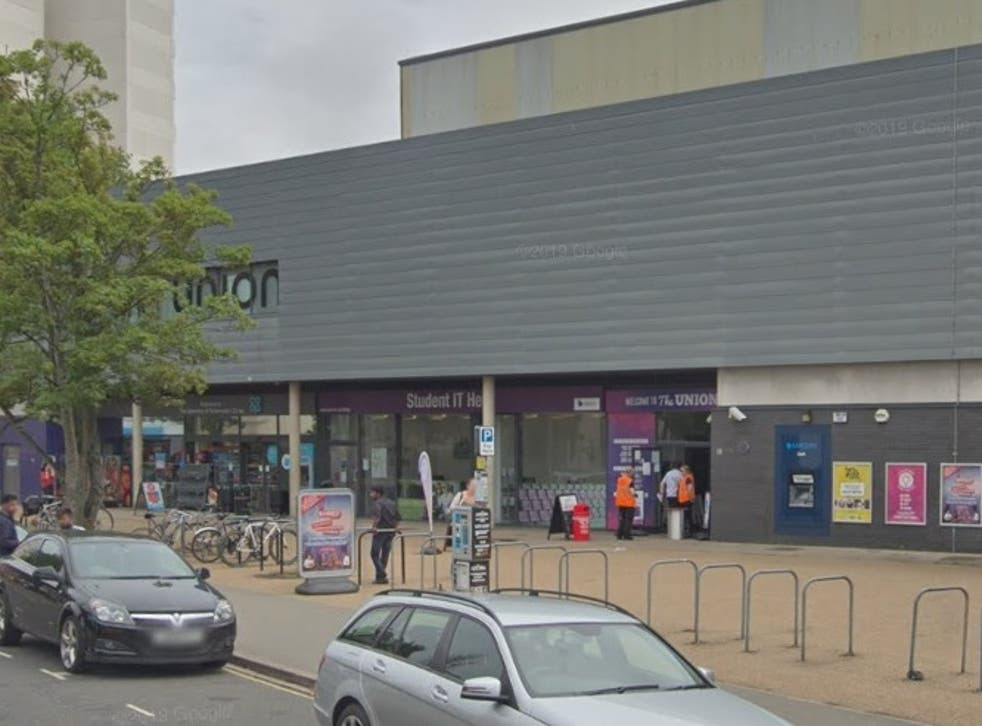 The Waterhole bar in the University of Portsmouth's Students' Union building is set to close