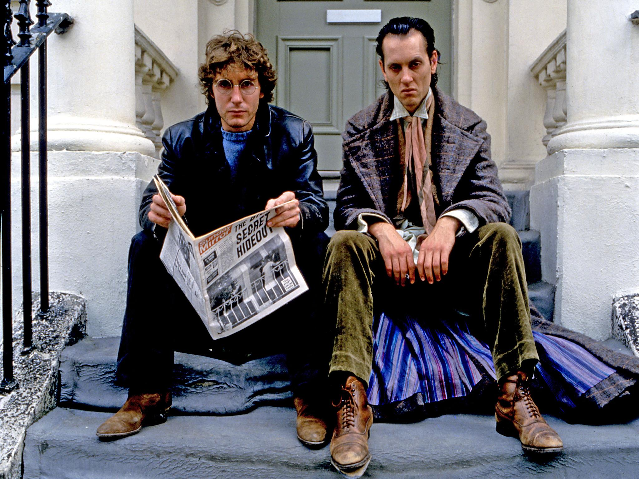 19. Withnail and I