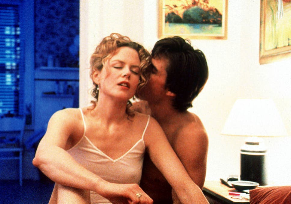 Eyes Wide Shut: 20 years on, Stanley Kubrick's most notorious film is still shrouded in mystery Gettyimages-903168