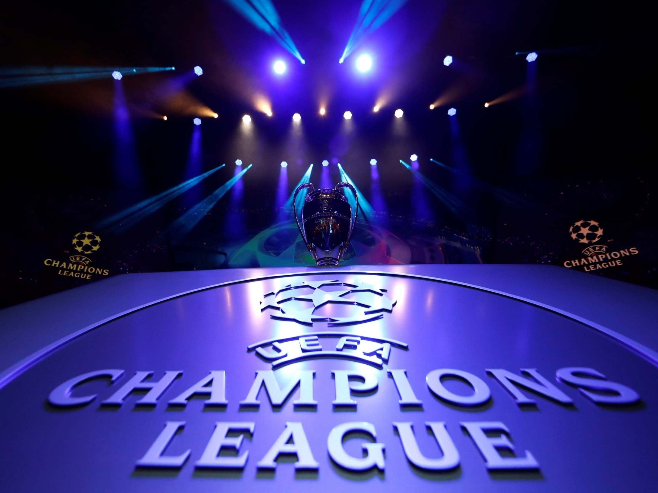 When are Champions League fixtures announced? Liverpool, Spurs, Chelsea and Man City await 2019 group stage schedule