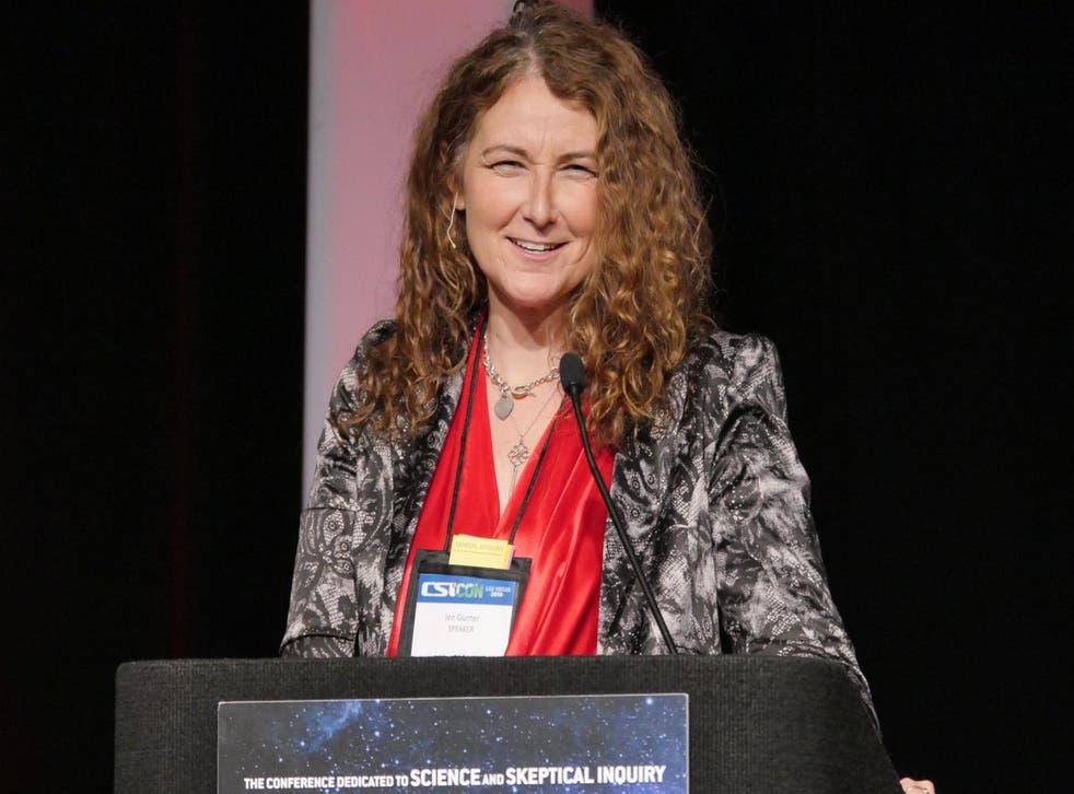 Dr Jen Gunter calls out Twitter after platform bans 'vagina' in promotional tweets for new book