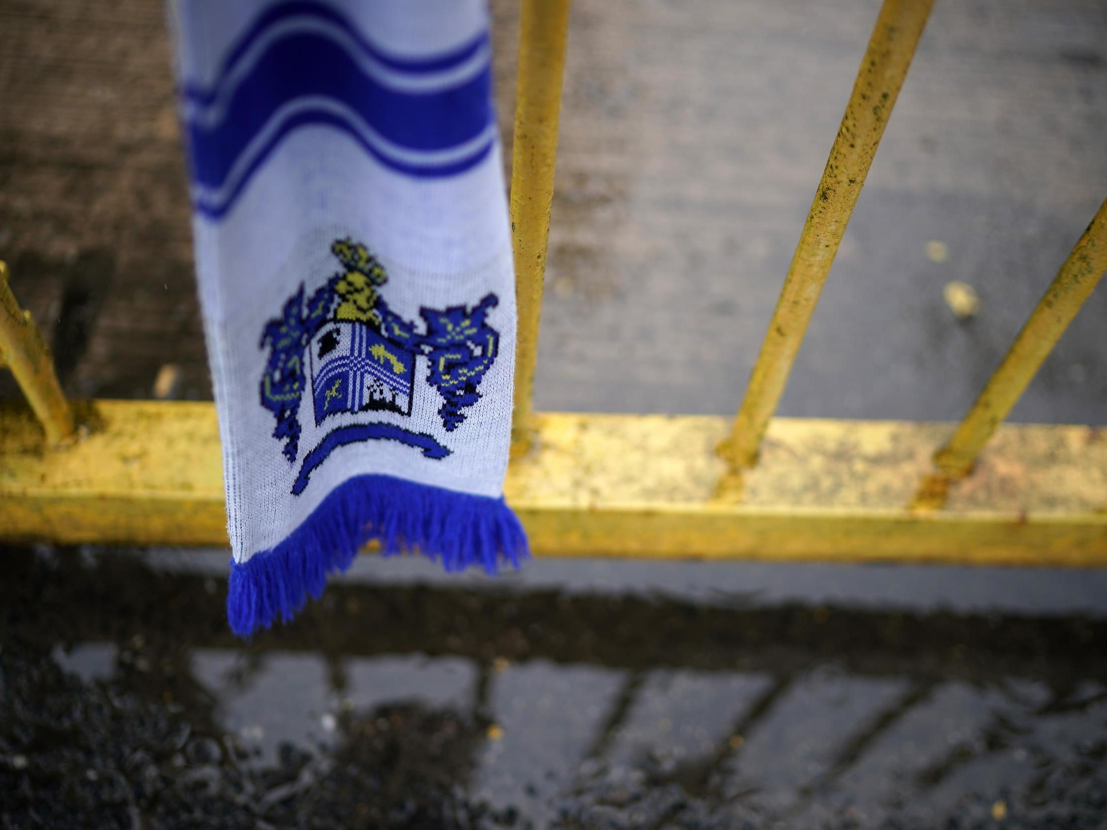 Bury hit out at 'dismal' EFL after expulsion appeal rejected