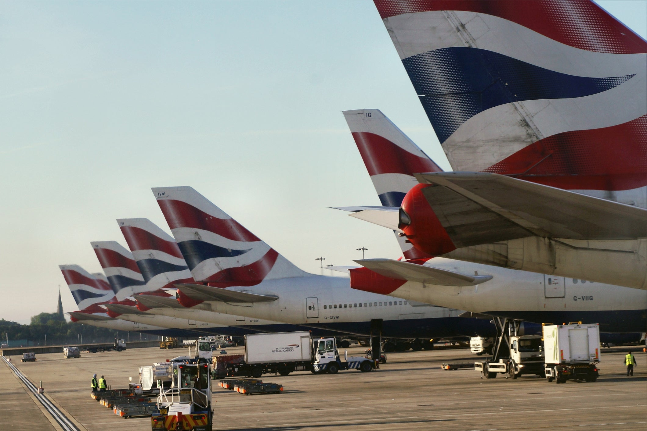 British Airways strike: Some passengers lose out on refunds after cancelled flights